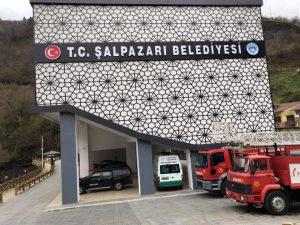 ŞALPAZARI'NA GEYİKLİ'DEN İKİ BAŞKAN YARDIMCISI'MI GELİYOR