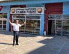 ŞARKÖY'ÜN SEVİLEN EKMEKCİSİ OSMAN KIT