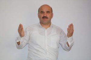 HOŞ GELDİN YA ŞEHRİ RAMAZAN !
