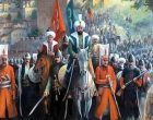 İSTANBUL'UN FETHİNİN 567. YILI KUTLU OLSUN