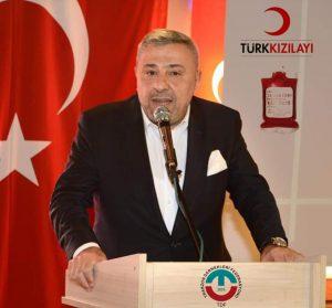 """TDF'NİN DÜZENLEDİĞİ """"KAN DOSTUM""""DUR KANPANYASINA İLGİ YOĞUN"""