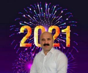 HOŞGELDİN 2021 YILI