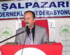 ŞALFED Geçmiş Dönem Genel başkanı Eğitimci Muzaffer Bayraktar, Şalfed delegeleri Whatsap grubunda yapmış olduğu bir paylaşım üzerine, Ömer Karadeniz'in verdiği cevaba binaen açıklama gönderdi.